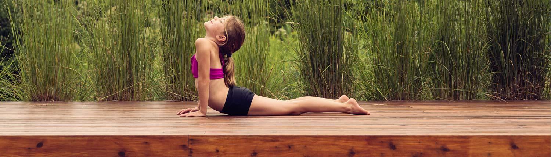 Kinderyoga Eindhoven studio yogini
