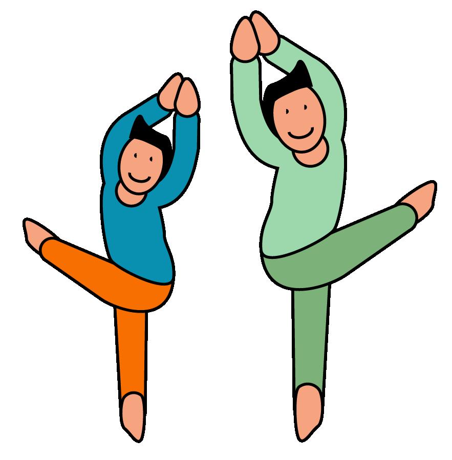 kinderyoga eindhoven peuteryoga yogini